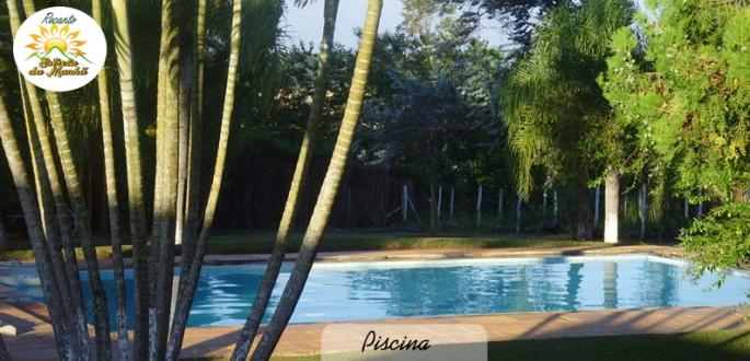 Estrela f14 piscina