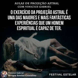viagem astral festival