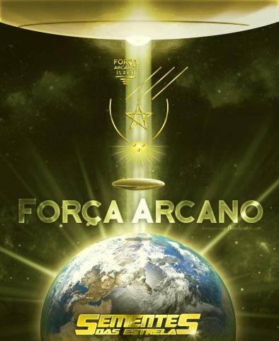 Força Arcanos (Estreito)