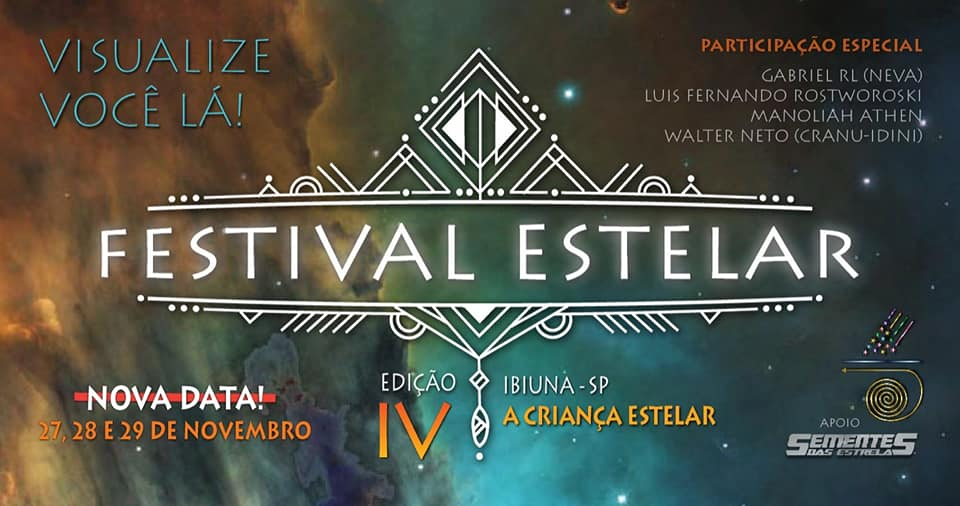 FESTIVAL ESTELAR★